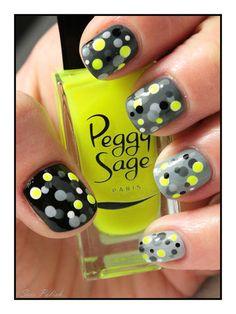 http://soispolish.canalblog.com/  #nail #nails #nailsart