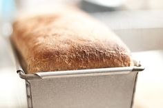 No-Fail Homemade Whole Wheat Bread