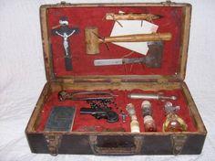 1890 Anti-Vampire Kit