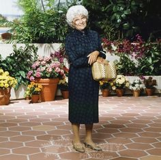 golden girls' sophia petrillo