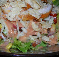 Wildfire Chicken Salad - like Bob Evans