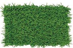 """Grass Tissue Mat $3.28 for 2 pieces 15""""x30""""...centerpiece idea?"""