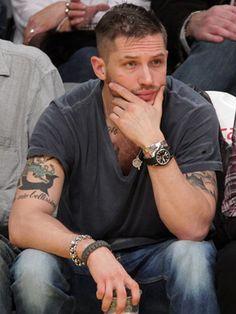 hello, peopl, tom hardy tattoos, celeb crush, hotti, men, tom hardi, man