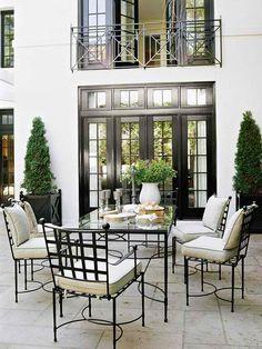 luxury/home exteriors #KBHomes