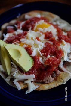Huevos Rancheros from addapinch.com