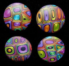Polymer Clay Fine Art | Polymer Clay Daily is a blog written by Cynthia ... | Polymer Clay