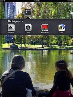 Diez errores a evitar en la fotografía con móvil #fotografiamovil
