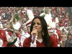 Alabama National Anthem Webisode