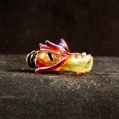 NEW Trippy Tip - Glass Vape Mod