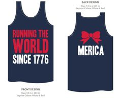 Lol merica america, fourth of july, clarks, 4th of july, bows, closet, champs, tank, shirt