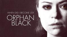 Orphan Black <3