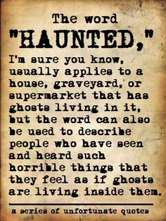 haunt, lemony snicket quotes, thought, book series