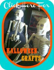 Halloween Crafts | Crafty Modern