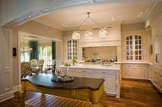 Arcadia Estate kitchen, Phoenix. PHX Architecture.