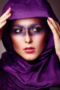 Pariah's Muse   #color #colours #purple #colors