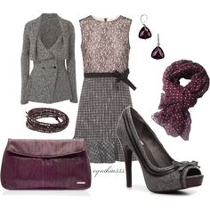I can do this. fashion, cloth, style, ador sundress, winter outfits, polyvore, work outfits, shoe, teacher outfits