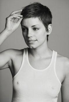 ... haircuts on Pinterest | Asymmetrical Hair, Asymmetrical Haircuts and