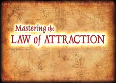 How To Apply The Secret Law of Attraction #stepbystep