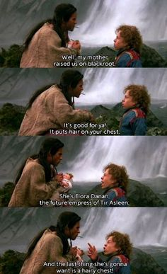 Willow...why do I love this movie so much;]