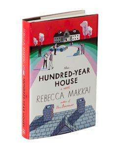 Summer Book Club: The Hundred-Year House