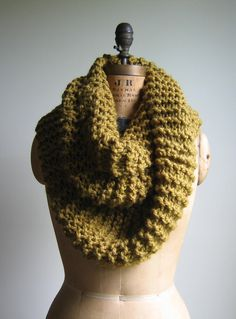 simple fall knitting