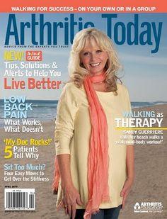 Rheumatoid Arthritis support