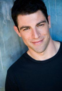 Max Greenfield - Starting the WeSpark 10k