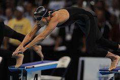 Dana Torres  Swimming  Competed in 5 Olympics