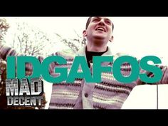 Dillon Francis I.D.G.A.F.O.S (Official Music Video) - YouTube
