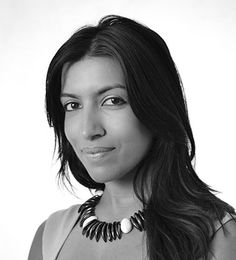 Leila Janah, founder of Samasource, a microwork project for women, youth, and refugees #TEDxceWomen