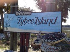 Tybee Island, Georgia