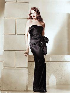 Rita Hayworth <3