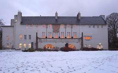 House for an Art Lover - Mackintosh