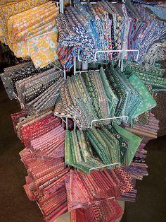Aunt Grace Replica Fabric