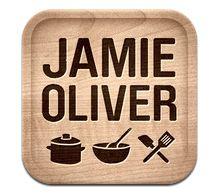 Jamie Oliver app