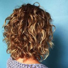 Curly Layered