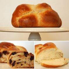 Sweeten Your Challah With Two Classic Combinations ... totally yum!!!!!!