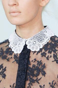 #lace