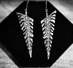 xibalba earrings