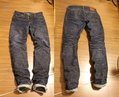 Strictly Denim is a Tumblr dedicated to advancement of Denim awesomeness.