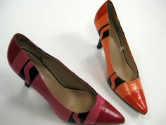 Cassie Stephens: DIY Shoes - LOVE the crayon and pencil ones!!!!