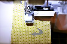 Turning corners with your serger - Simple Simon and Company