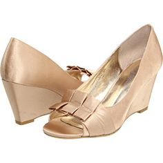Nice wedges - but $69 on Zappo (365 return policy, with free shipping both ways)