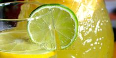 Gusti sok od limete,narance i limuna — Recepti — Coolinarika