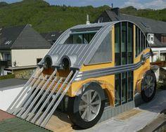¿Lo asegurarías como casa o auto?