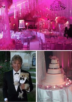 """The Real Housewives of Beverly Hills"""" star Lisa Vanderpump's daughter, Pandora Vanderpump-Todd"""
