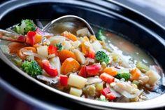 crock pot, chicken tortilla soup, crockpot, food, calori diet, veggie soup, low calorie diet