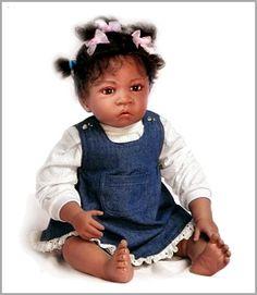 ashton drake dolls - Bing Images