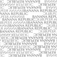 Logo: Banana Republic