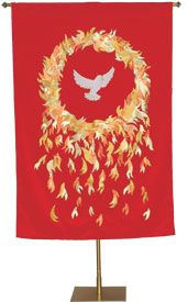 pentecost colors liturgical